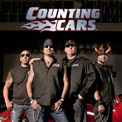 Portfolio-CountingCars