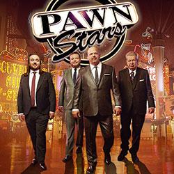 Portfolio-PawnStars